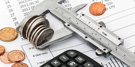 Manage budgets and financial plans tickets