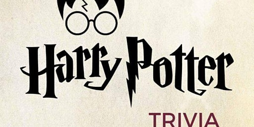 Monthly Harry Potter Trivia Night - Book 2