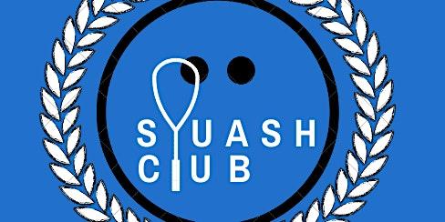 UTSG Squash Club Ladder