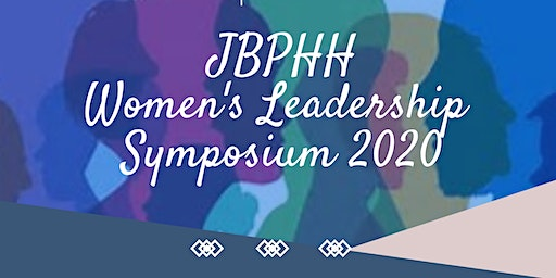 JBPHH's Joint Women's Leadership Symposium (USAF Registrations)