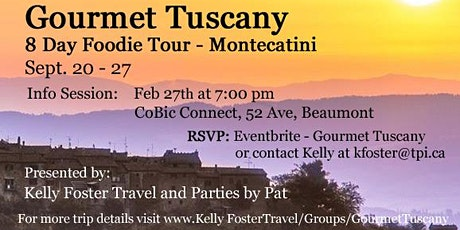 Gourmet Tuscany - Foodie Tour tickets