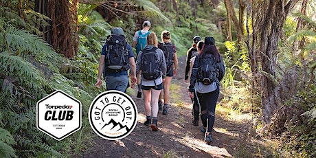 Torpedo7 Club Free Hike: Lake Mangamahoe (New Plymouth) w/ GTGO tickets