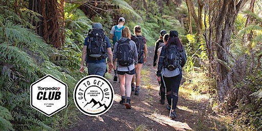 Torpedo7 Club Free Hike: Lake Mangamahoe (New Plymouth) w/ GTGO