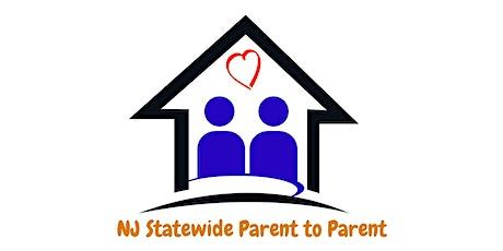 P2P NJ Presents: Support Parent Training tickets