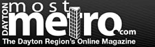 DaytonMostMetro.com logo