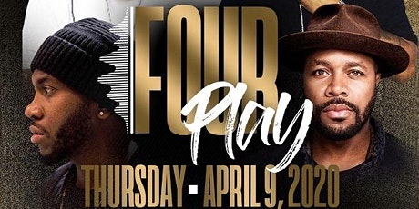 The Detroit Alphas DJ Fourplay tickets
