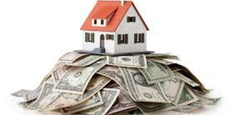 Real Estate Investing: Making real money after your 9 to 5. tickets