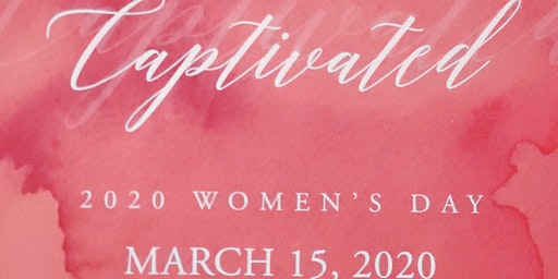 2020 Southland Women's Day: Captivated