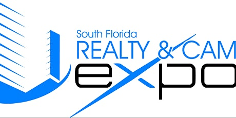 South Florida Realty and CAM Expo  tickets