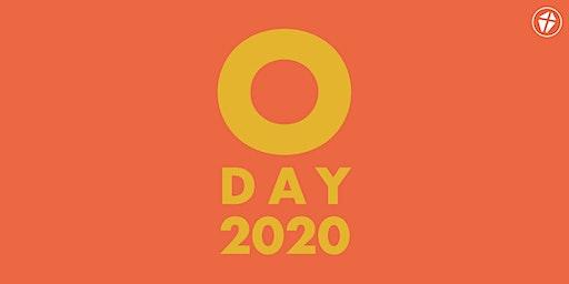 O-Day 2020 - Brisbane Campus
