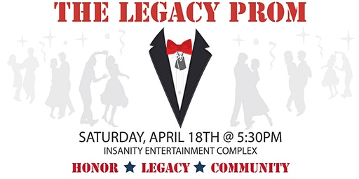 The Legacy Prom