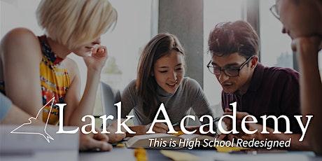 Lark Academy Information Session tickets