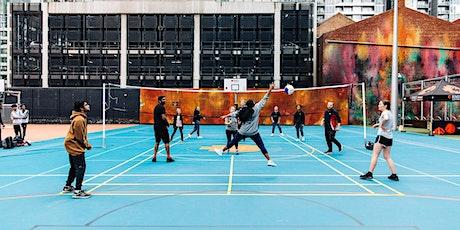 Volleyball - Friday - Social Sport - Semester 1 2020 tickets