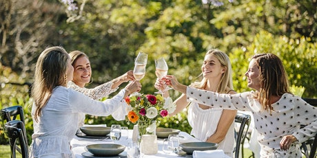 Celebrate Summer of Champagne Long Lunch tickets