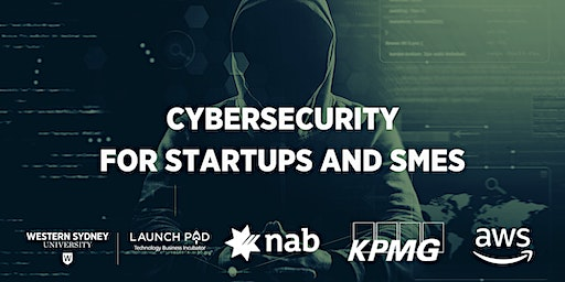 Cybersecurity for Startups and SMEs