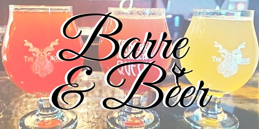 Barre & Beer
