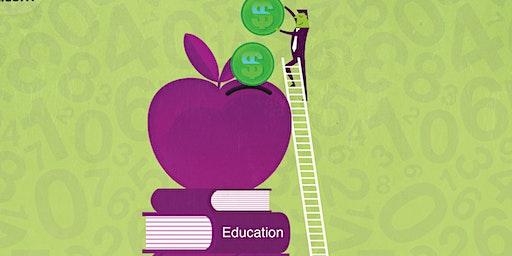 Student Loan DEBT Forgiveness  OR Retirement/PERS Seminar for Educators