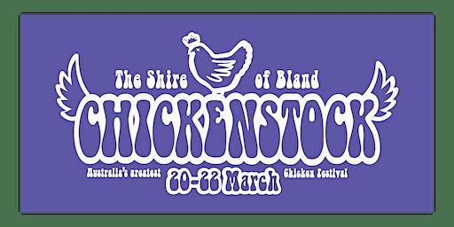Chickenstock Flavour Festival