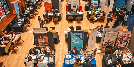 Education, Career & Migration Expo
