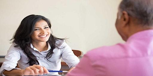 Mentoring Program Training - Nowra