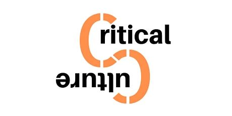 Critical Culture Monthly Meet Ups- Hobart tickets