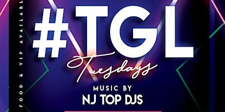 Tipsy Tuesday's tickets