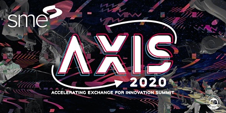 SME AxIS 2020 tickets