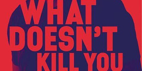 Damon Young discusses What Doesn't Kill You Makes You Blacker tickets