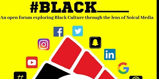#BLACK__2020; An Open Forum