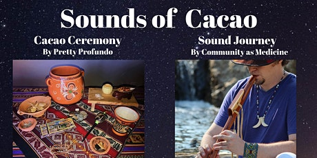 Sounds of Cacao tickets