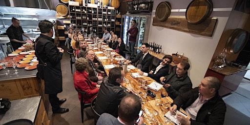 A TASTE OF TUSCAN WINES