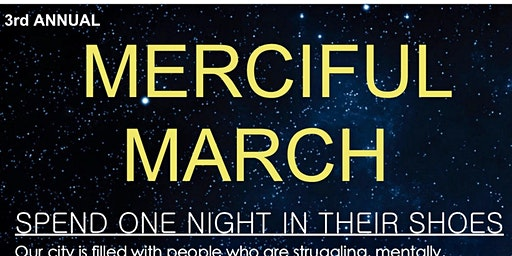 Merciful March