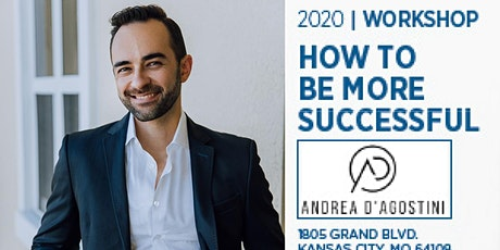 How to be More Successful tickets
