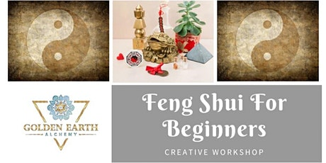 Feng Shui For Beginners tickets