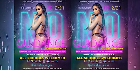 Foreign Xchange Fridays tickets