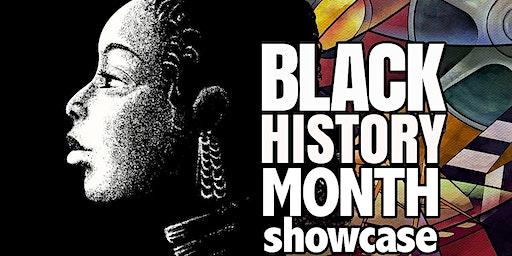 YoFi Micro Fest: Black History Month Showcase