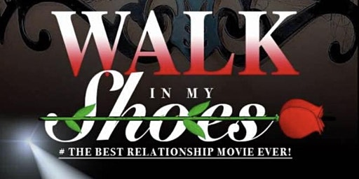 Walk in my Shoes-Remastered