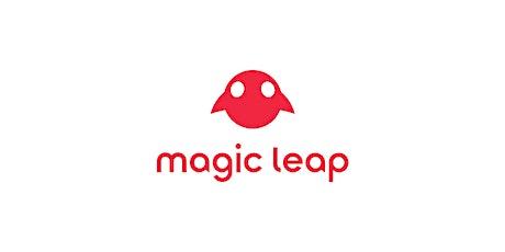 Tech South Florida 2020 - Magic Leap, Art & Blockchain  tickets