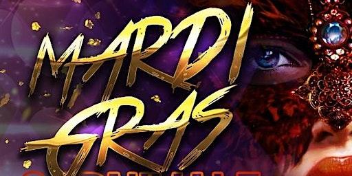 Mardi Gras NYC Carnivale 2020