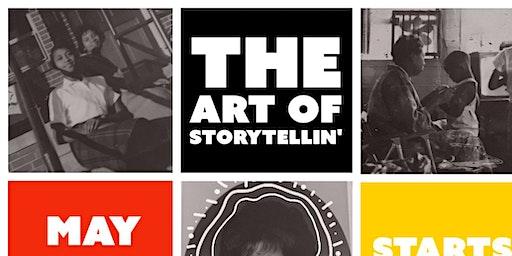 The Art of Storytellin'