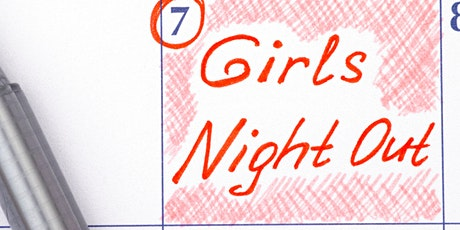 Sip and Craft Girls Nite In tickets