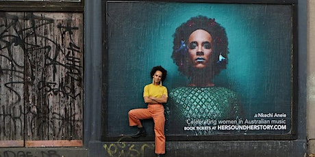 Her Sound, Her Story Free Film Screning + Discussion for young people tickets