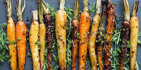 Chef Allen's Farm-to-Table Monday Night Dinner in March: New Orleans, LA tickets