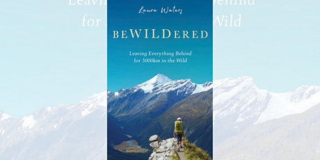 Laura Waters: Bewildered - Woodend tickets