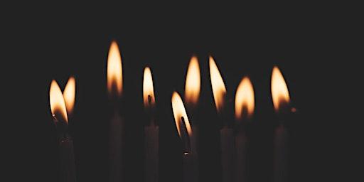 2 Hour Candlelight Yin & Yoga Nidra