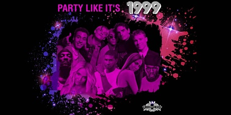All-New Thursday 90's and 00's party tickets