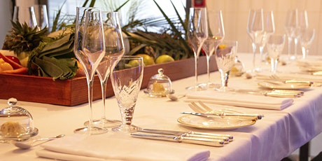Queensland Parliament Chef's Table - Flavours of Winter tickets