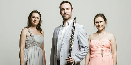 Welcome Dreams: New Australian Chamber Music and Song Cycles tickets