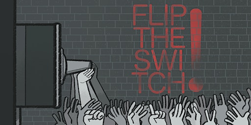 Rights To Ricky Sanchez - Flip The Switch
