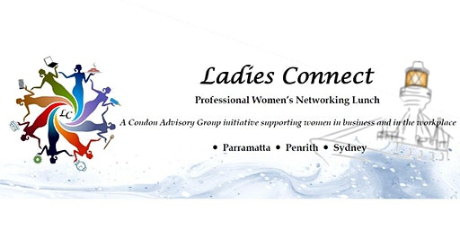 Ladies Connect - Professional Women's Networking Lunch